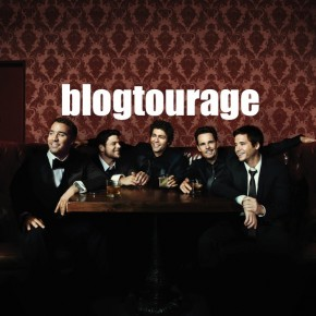 assemble your blogtourage